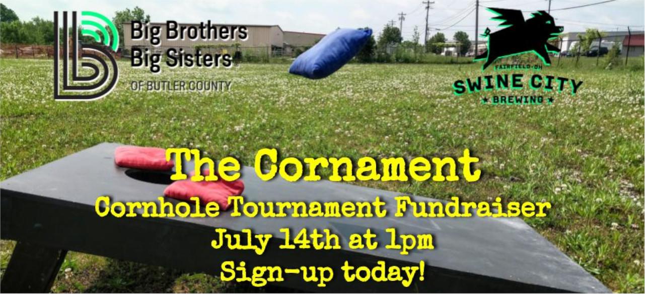 The Cornament - BBBS Butler County